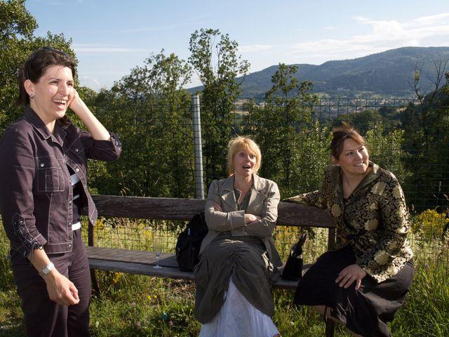 Le mariage de Julien et Aurélie à Masevaux, Haut Rhin 448