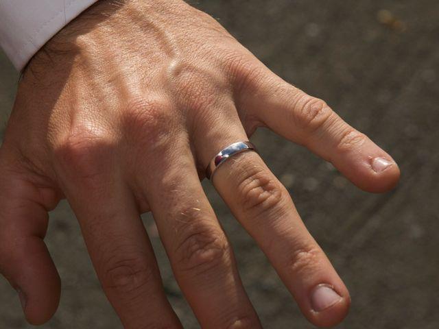 Le mariage de Julien et Aurélie à Masevaux, Haut Rhin 453