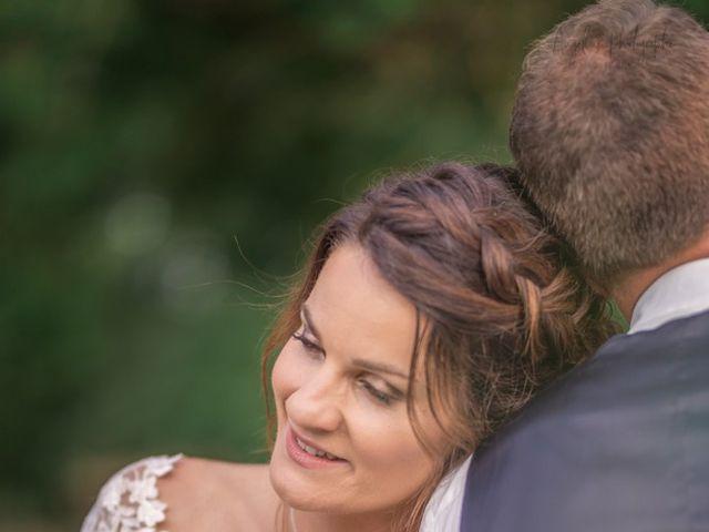 Le mariage de Anthony et Anne-Laure à Chemazé, Mayenne 31