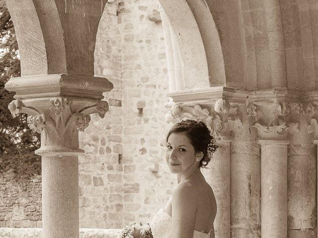 Le mariage de Camille et Bérénice à Laigné-en-Belin, Sarthe 1