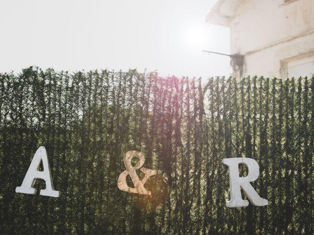 Le mariage de Richard et Aline à Agen, Lot-et-Garonne 3