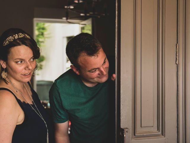 Le mariage de Richard et Aline à Agen, Lot-et-Garonne 12