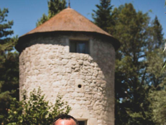 Le mariage de Richard et Aline à Agen, Lot-et-Garonne 42