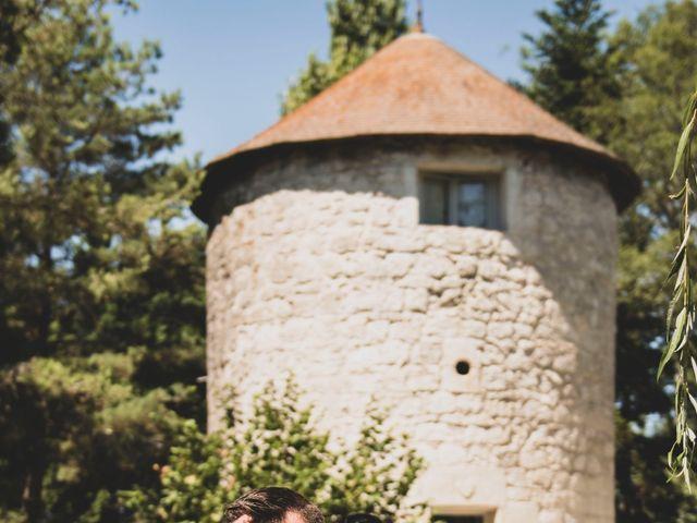 Le mariage de Richard et Aline à Agen, Lot-et-Garonne 43