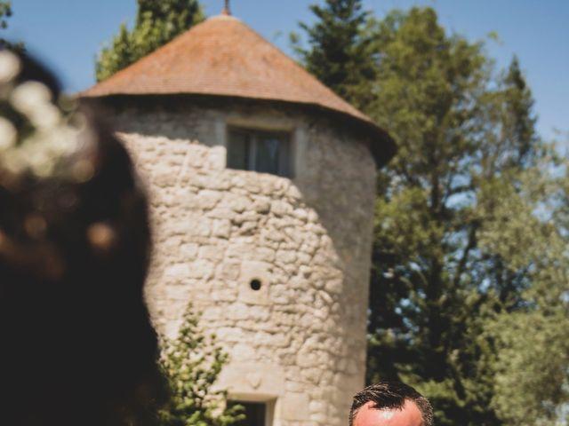 Le mariage de Richard et Aline à Agen, Lot-et-Garonne 44