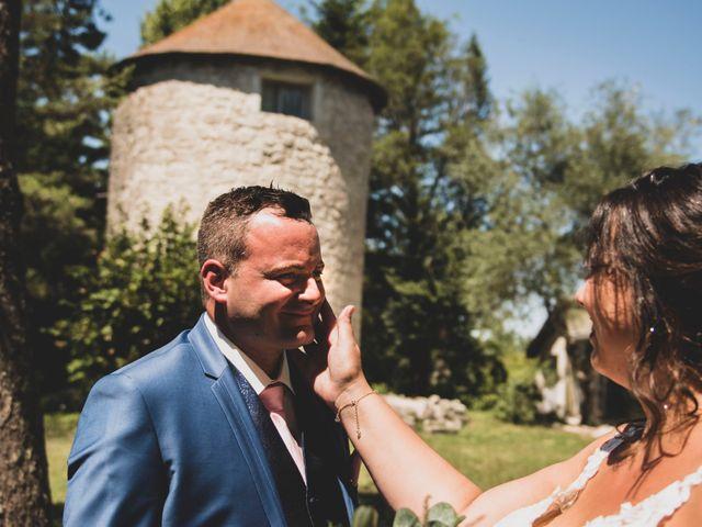 Le mariage de Richard et Aline à Agen, Lot-et-Garonne 47