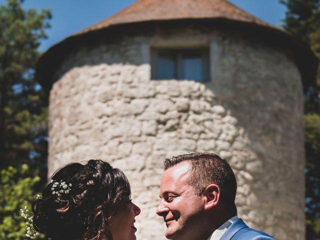 Le mariage de Richard et Aline à Agen, Lot-et-Garonne 48