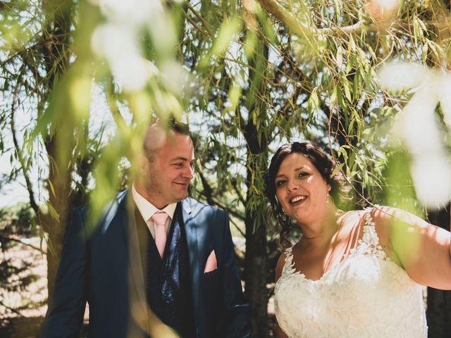 Le mariage de Richard et Aline à Agen, Lot-et-Garonne 53