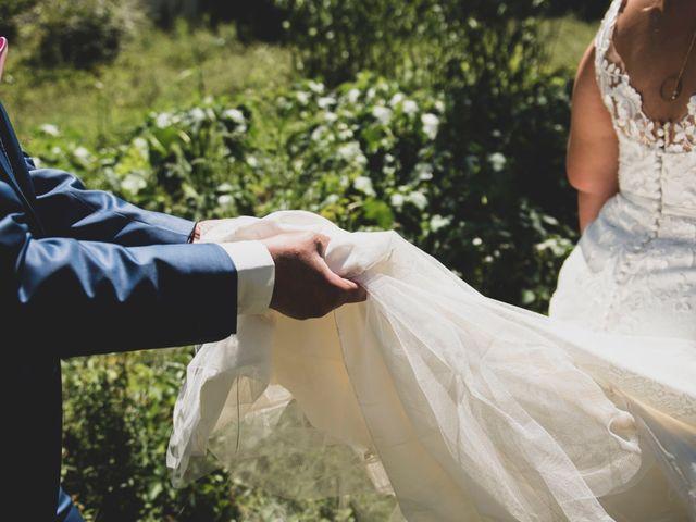 Le mariage de Richard et Aline à Agen, Lot-et-Garonne 54