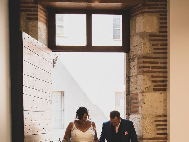 Le mariage de Richard et Aline à Agen, Lot-et-Garonne 61