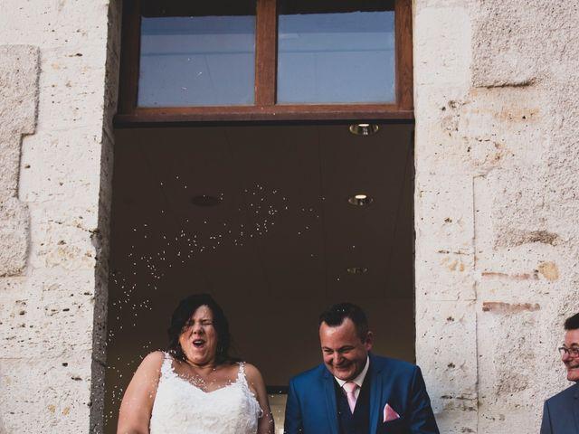 Le mariage de Richard et Aline à Agen, Lot-et-Garonne 64