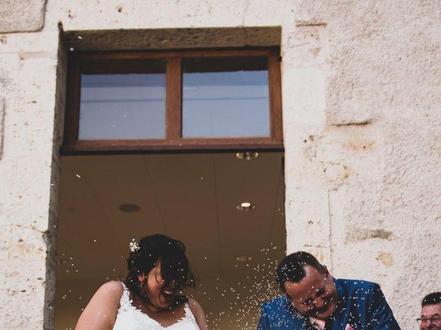 Le mariage de Richard et Aline à Agen, Lot-et-Garonne 65