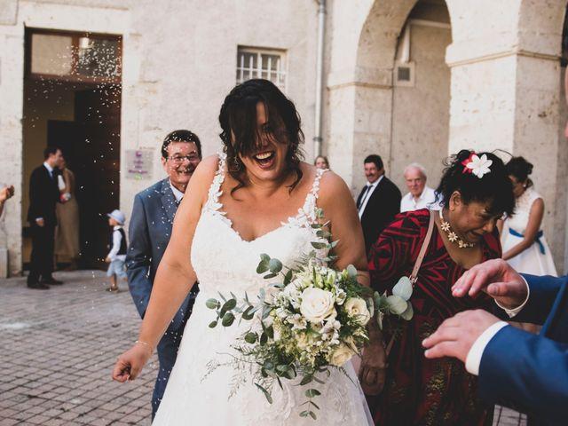 Le mariage de Richard et Aline à Agen, Lot-et-Garonne 66