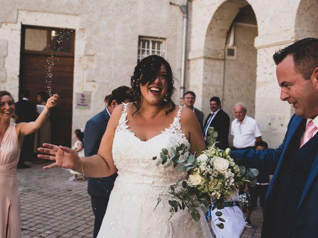 Le mariage de Richard et Aline à Agen, Lot-et-Garonne 2