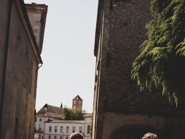 Le mariage de Richard et Aline à Agen, Lot-et-Garonne 68