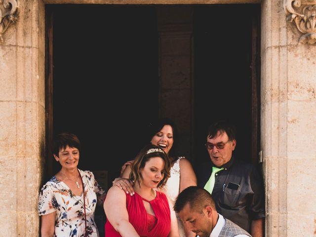 Le mariage de Richard et Aline à Agen, Lot-et-Garonne 69