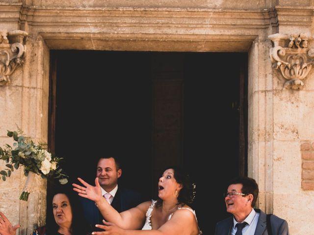 Le mariage de Richard et Aline à Agen, Lot-et-Garonne 71