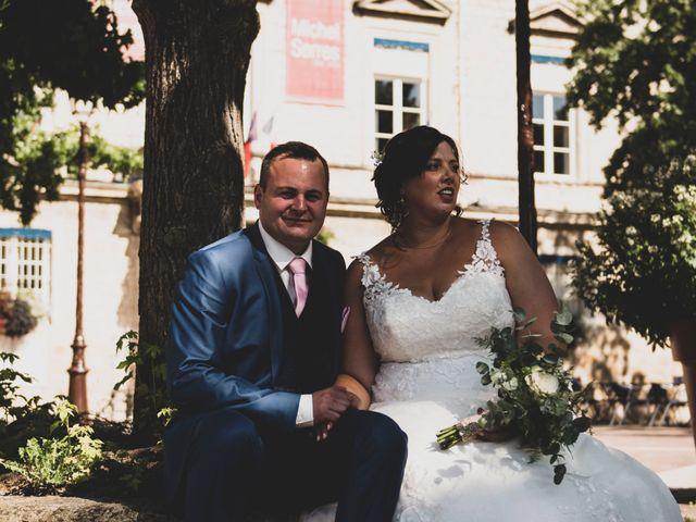 Le mariage de Richard et Aline à Agen, Lot-et-Garonne 73