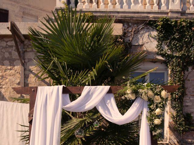 Le mariage de Richard et Aline à Agen, Lot-et-Garonne 82