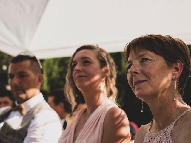 Le mariage de Richard et Aline à Agen, Lot-et-Garonne 88