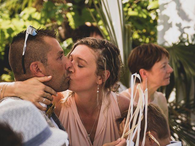 Le mariage de Richard et Aline à Agen, Lot-et-Garonne 89