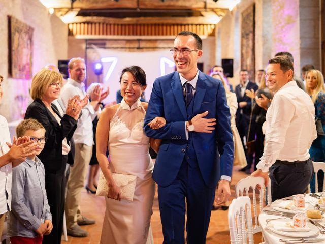 Le mariage de Linda et Alexandre