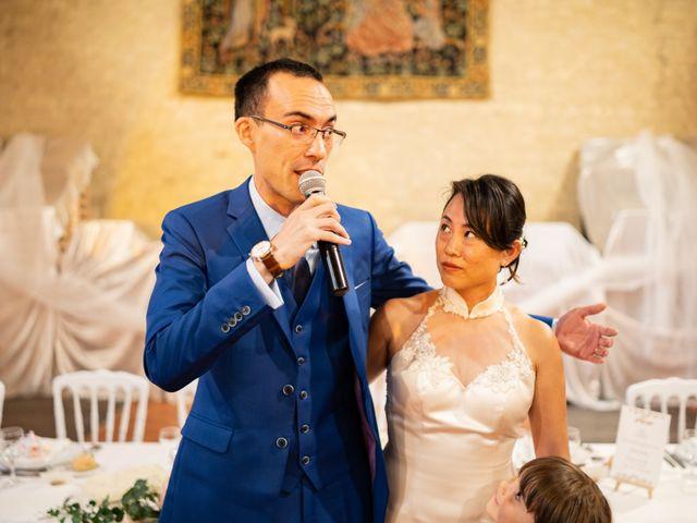 Le mariage de Alexandre et Linda à Ouistreham, Calvados 4