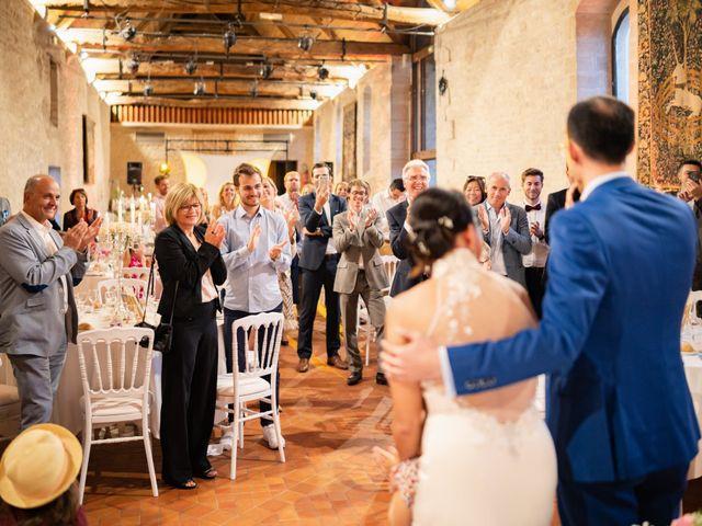 Le mariage de Alexandre et Linda à Ouistreham, Calvados 6
