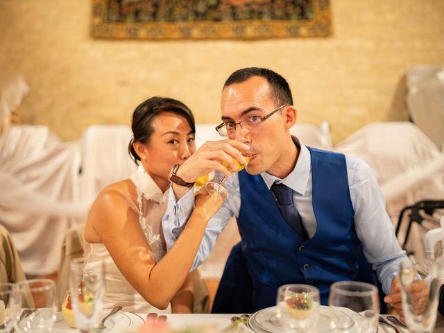 Le mariage de Alexandre et Linda à Ouistreham, Calvados 12