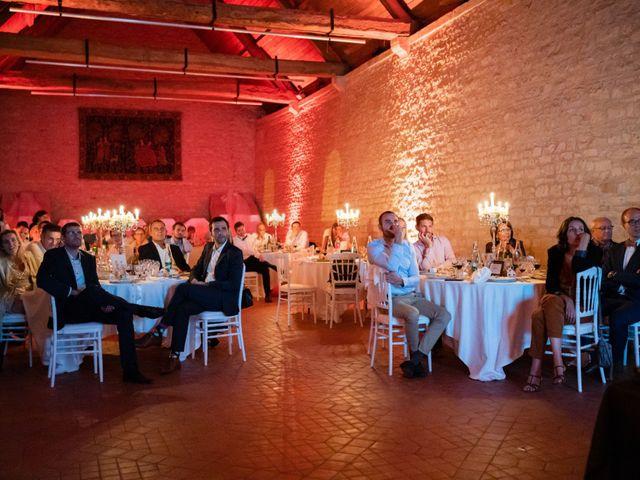 Le mariage de Alexandre et Linda à Ouistreham, Calvados 20