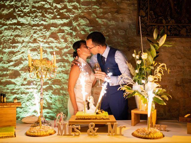 Le mariage de Alexandre et Linda à Ouistreham, Calvados 33