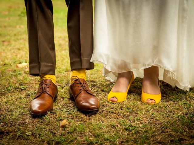 Le mariage de Joris et Marie à Saint-Clar-de-Rivière, Haute-Garonne 14