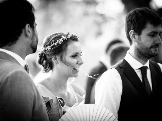 Le mariage de Joris et Marie à Saint-Clar-de-Rivière, Haute-Garonne 21