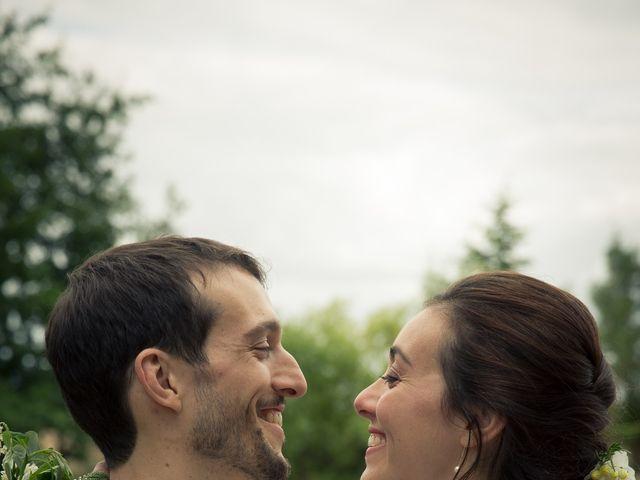 Le mariage de Joris et Marie à Saint-Clar-de-Rivière, Haute-Garonne 35