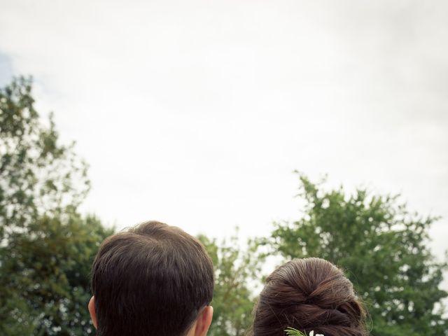 Le mariage de Joris et Marie à Saint-Clar-de-Rivière, Haute-Garonne 37