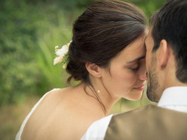 Le mariage de Joris et Marie à Saint-Clar-de-Rivière, Haute-Garonne 39