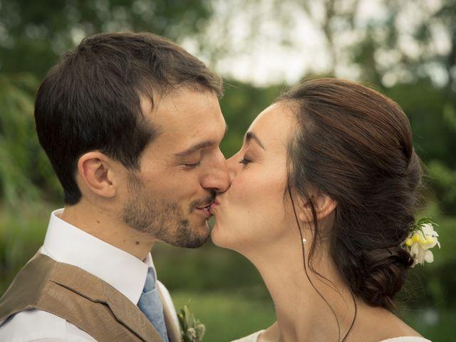 Le mariage de Joris et Marie à Saint-Clar-de-Rivière, Haute-Garonne 43