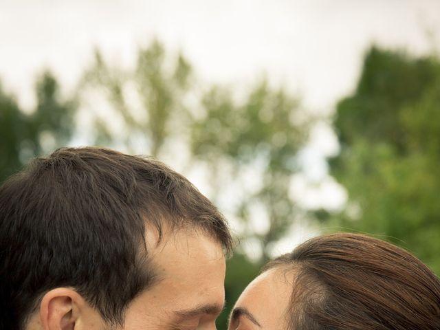 Le mariage de Joris et Marie à Saint-Clar-de-Rivière, Haute-Garonne 45
