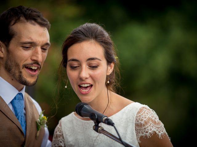 Le mariage de Joris et Marie à Saint-Clar-de-Rivière, Haute-Garonne 61