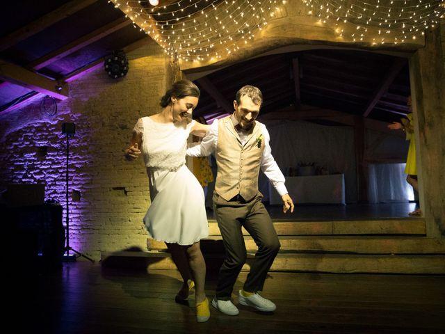 Le mariage de Joris et Marie à Saint-Clar-de-Rivière, Haute-Garonne 79