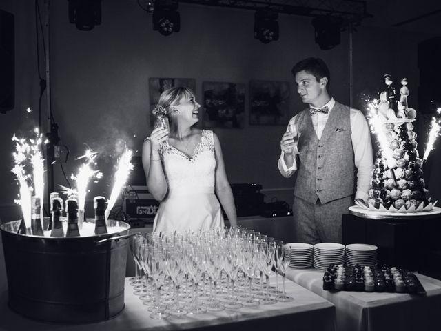 Le mariage de Karl et Julie à Lingolsheim, Bas Rhin 29