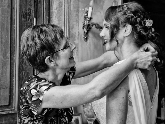 Le mariage de Marylène et Christophe à Yssingeaux, Haute-Loire 4