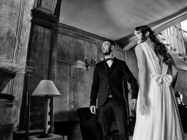 Le mariage de Marylène et Christophe à Yssingeaux, Haute-Loire 5