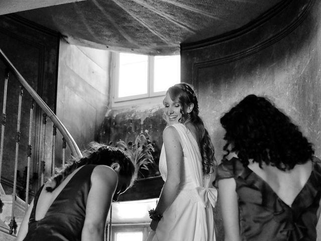 Le mariage de Marylène et Christophe à Yssingeaux, Haute-Loire 6