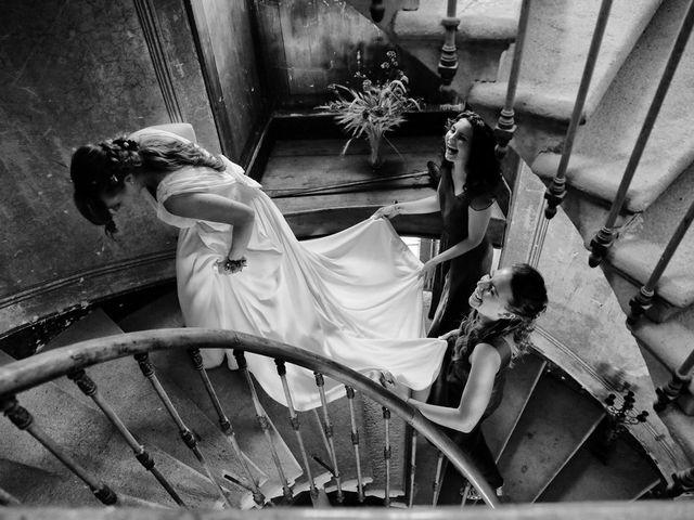 Le mariage de Marylène et Christophe à Yssingeaux, Haute-Loire 7