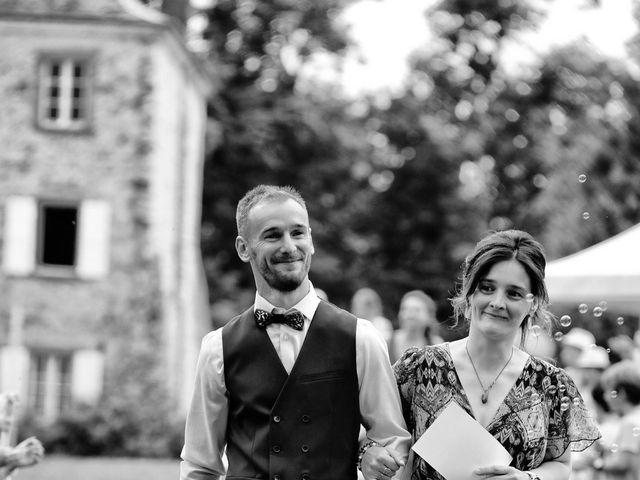 Le mariage de Marylène et Christophe à Yssingeaux, Haute-Loire 13