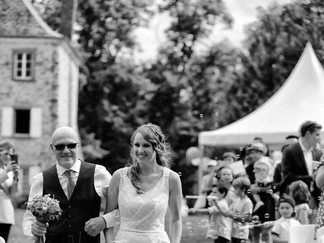 Le mariage de Marylène et Christophe à Yssingeaux, Haute-Loire 14