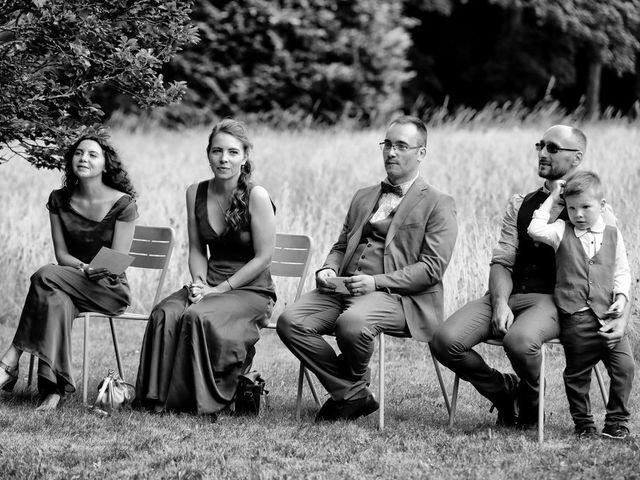 Le mariage de Marylène et Christophe à Yssingeaux, Haute-Loire 15