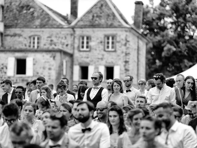 Le mariage de Marylène et Christophe à Yssingeaux, Haute-Loire 17