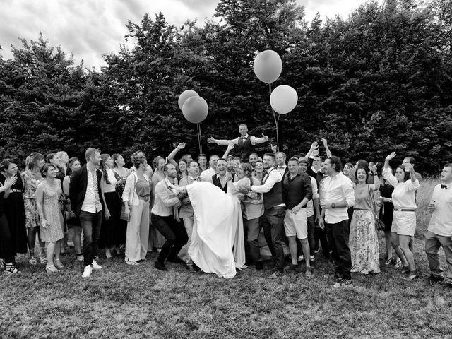 Le mariage de Marylène et Christophe à Yssingeaux, Haute-Loire 25